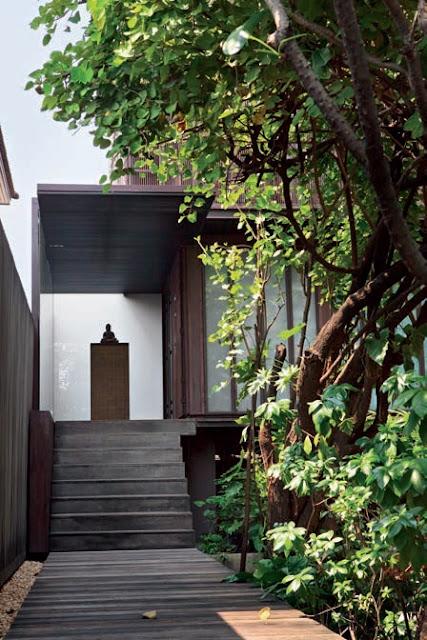 Aurapin The Modern Tropical Thai House 1