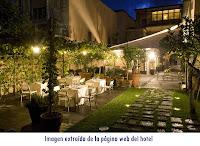 Hotel Forum en Pompeya, Italia