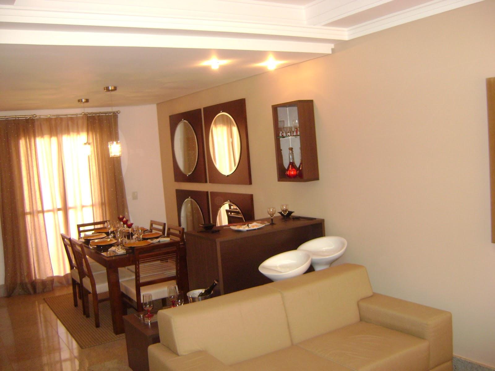 #B63015 Apartamento decorado em Uberlândia MG Ângela Almeida Corretora 1600x1200 píxeis em Decoração De Sala Com Tv Lcd Na Parede