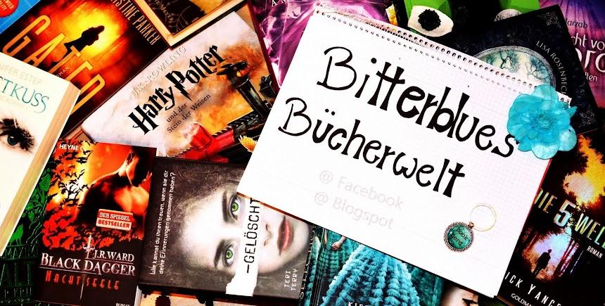 Bitterblues Bücherwelt