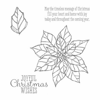 Joyful Christmas Stamp Set