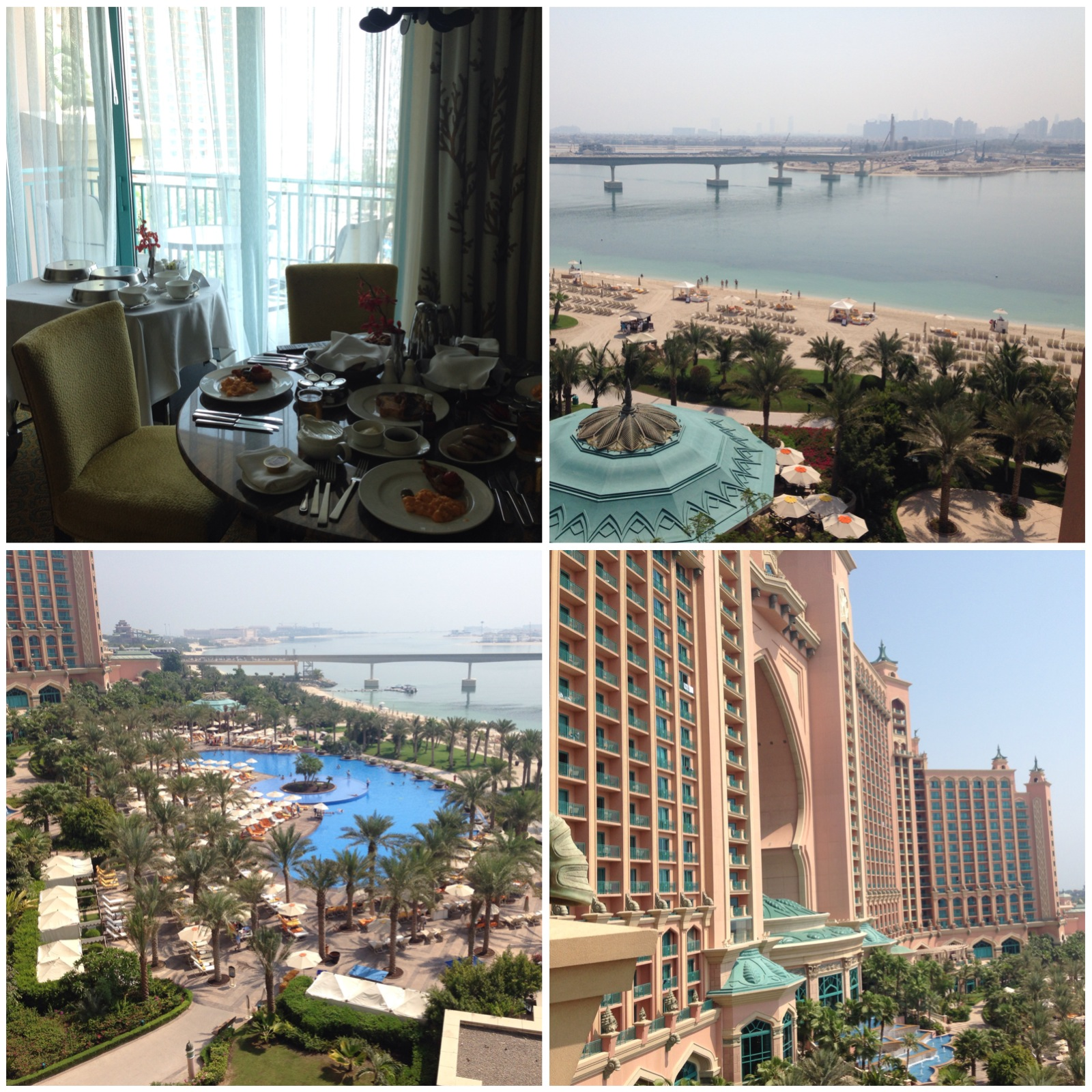 Dubai Diaries: Day 3