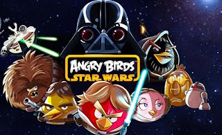 Angry Birds Star Wars Death Star walkthrough