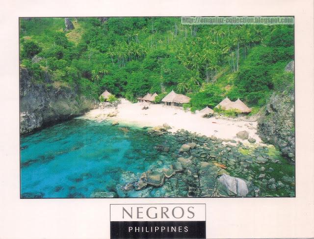 Apo Island, Negros Oriental, Philippines