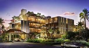 Hotel Horison Siminyak Bali Idaman Investasi Masa Depan