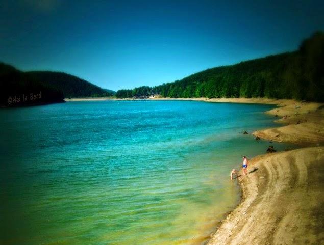 lacul gozna 2006