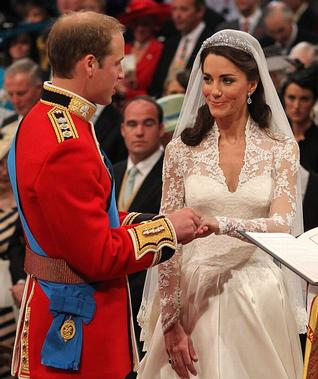 kate middleton tiara prince william and. Prince William and Kate