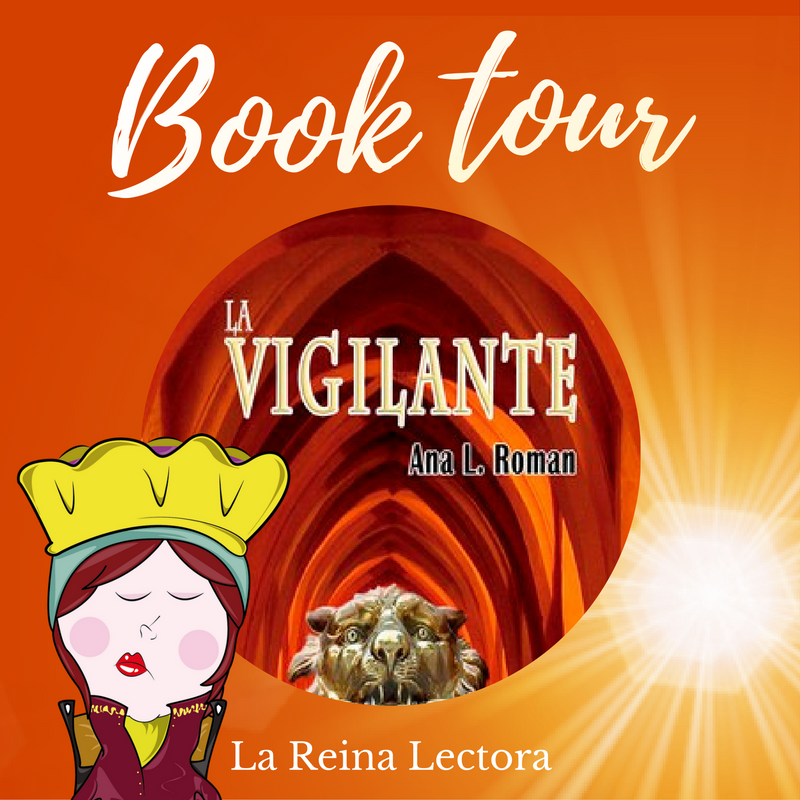¡Participo en el Booktour!