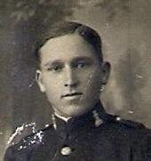 Soldado Emilio Torres López