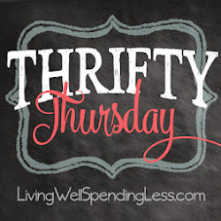 Thrifty Thursdays!