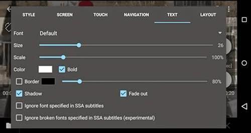 Aplikasi Pemutar Video HP dan Tablet Android Dengan Subtitle