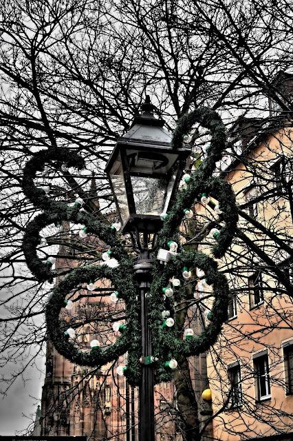 vánoční výzdoba // christmas decoration