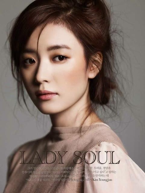 Han Hyo Joo Lady Soul