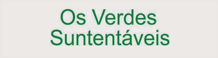 Partido dos Verdes Sustentáveis do RS