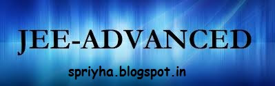JEE Advanced 2013 Syllabus, Syllabus for JEE Advanced 2013