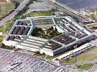 pentagon arrest
