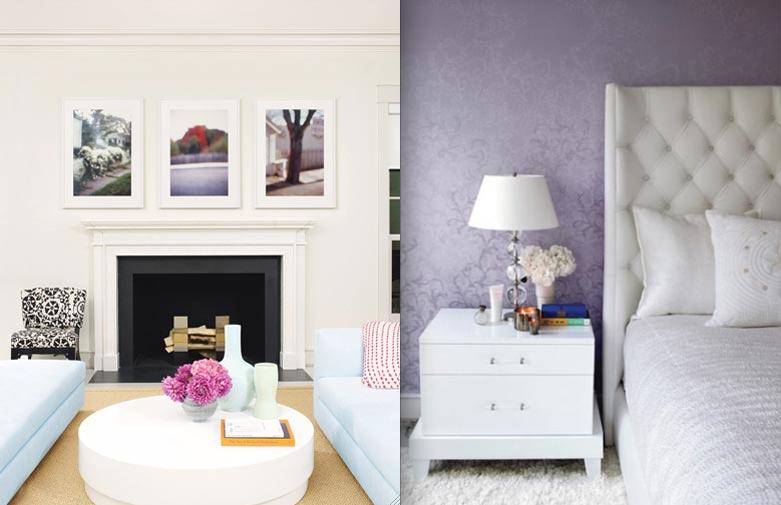 Comcelebrity Home Interiors : Celebrity Homes