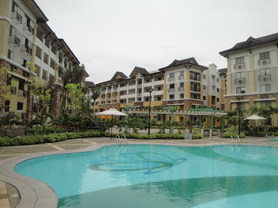 One Oasis Ortigas Amenity, Condominium for sale in Ortigas, Filinvest