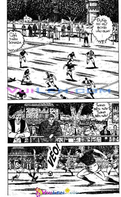 Jindodinho - Đường Dẫn Đến Khung Thành III Tập 57 page 15 Congtruyen24h