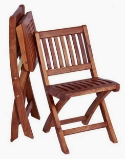 A mi manera hacer una silla plegable de madera - Como se elabora una silla de madera ...