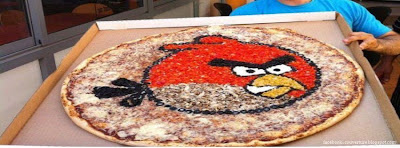 Couverture Facebook hd Angry Bird