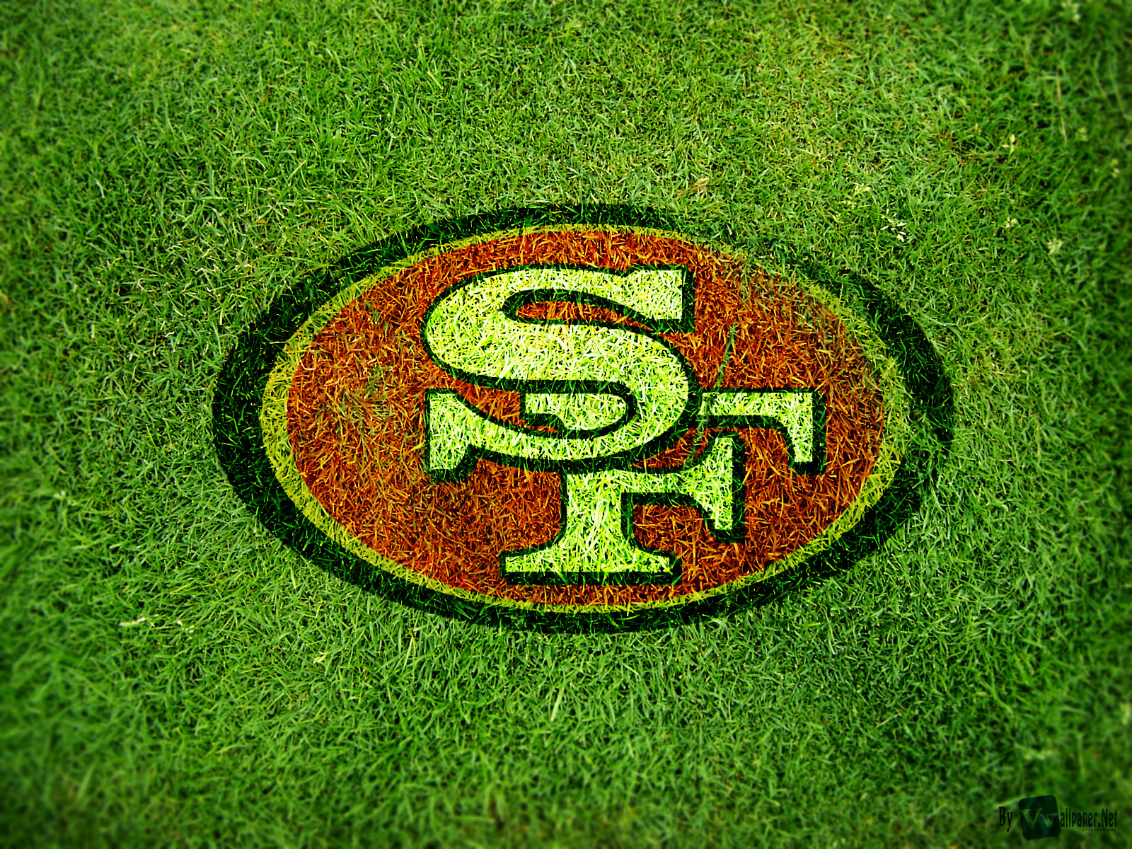 http://1.bp.blogspot.com/-EUu2oSsJd2M/UIGZYlDraZI/AAAAAAAAFi8/5vyWvo2hhBo/s1600/San-Francisco-49ers-Logo-on-Grass-HD-Wallpaper_by_Vvallpaper.Net.jpg