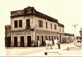 Casa do poeta Jorge de Lima