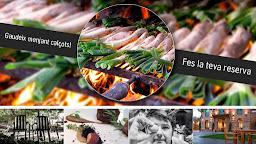Restaurant Mas Folch, Reus-Constantí