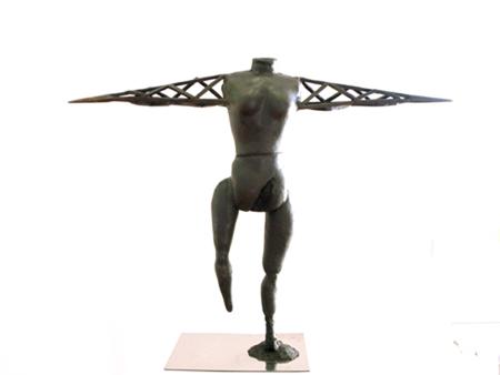 """Finalista """"XXXIII Certamen d'Arts Plastiques i visuals  Vila de Binissalem 2011"""""""