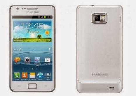 Jenis telefon pintar Samsung berkualiti tinggi dengan harga murah