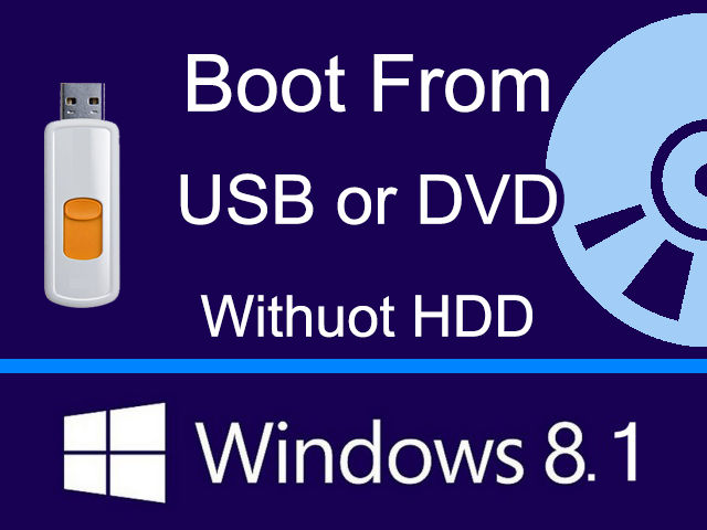 how to change windows 8 to windows 7 without cd