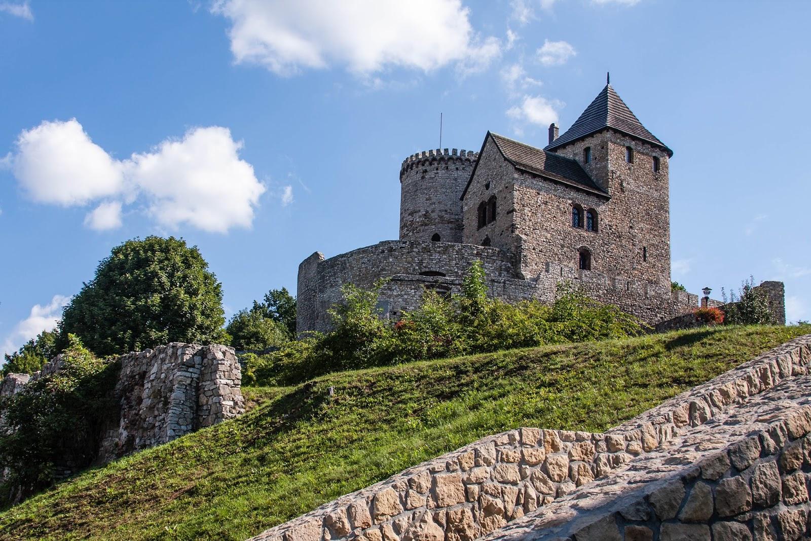 castle bedzin poland medieval - photo #27