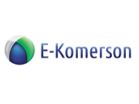 Logo konkursu E-Komerson