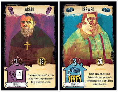 Essen Preview The Bloody Inn
