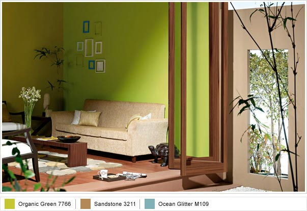 Asian Paints Colour Shades