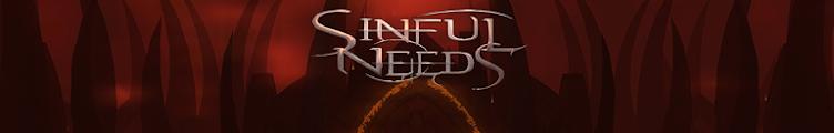 Sinful Needs