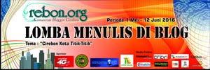 Komunitas Blogger Cirebon