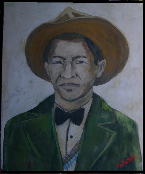 Sandino, General de hombres libres