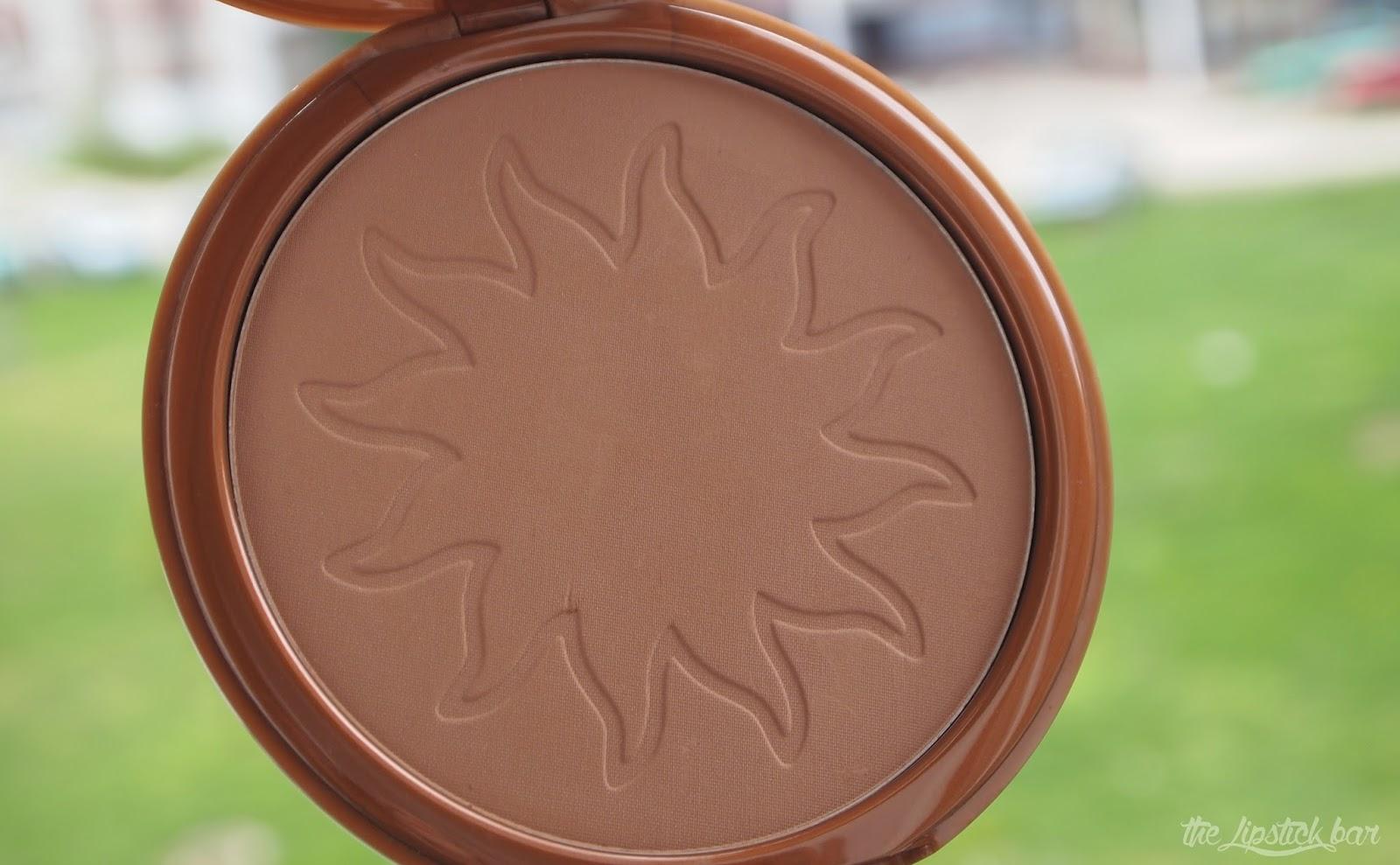 Flormar bronzing powder 05