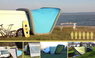 Coolest Camping Gadgets for You (15) 15