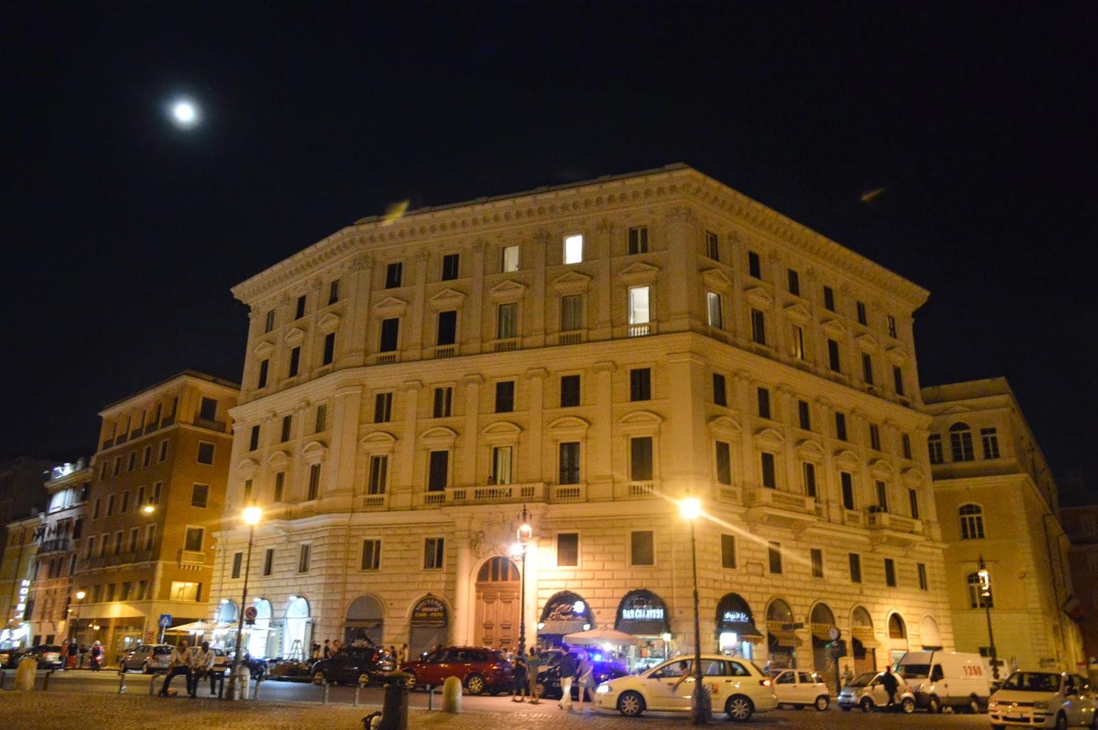Dica de hospedagem barata em roma casa della amicizia - Casa chic roma ...