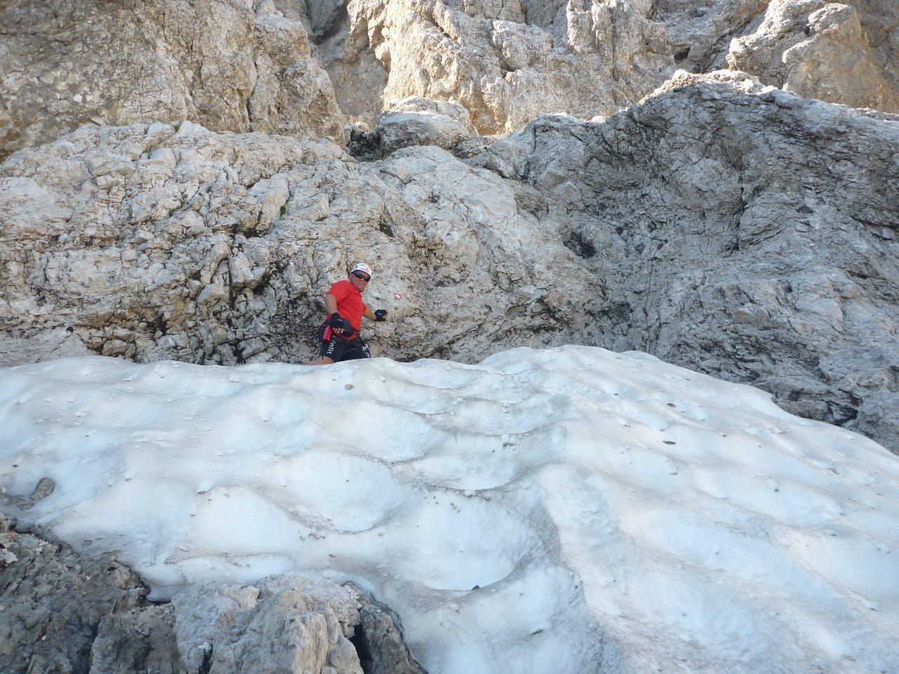 Klettersteig Julische Alpen : Die schönsten klettersteige in den julischen alpen mit triglav