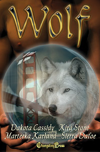 Wolf: The Witching Hour by Marteeka Karland