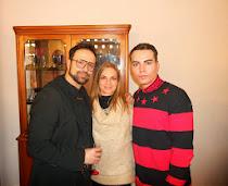Master Class con Baltazar González y Oscar Arenas