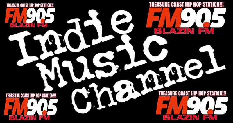 BLAZIN FM INDIE MUSIC !!!