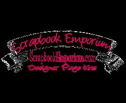 Scrapbook Emporium <br> Designer Scrapbook Page Kits