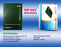 Paket Pabx Toriphone Murah