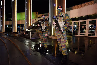 Kinepolis ontruimd november 2015