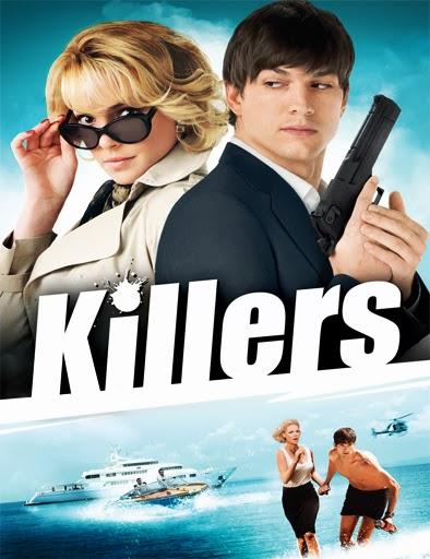 Ver Ámame o muérete (Killers) (2010) Online