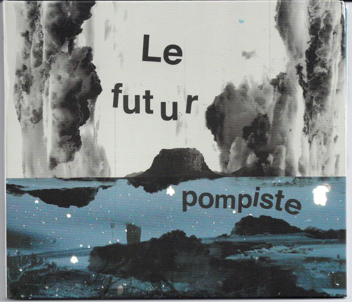 with music in my mind  2010 - le futur pompiste